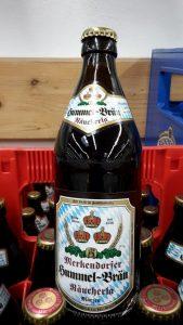 Frankenverleugner: Brauerei Hummel - Merkendorf